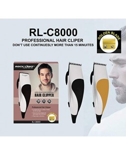 Rock Light RL-C8000 Hair Clipper