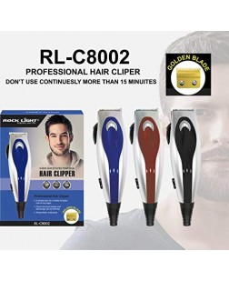 Rock Light RL-C8002 Shaving Trimmer