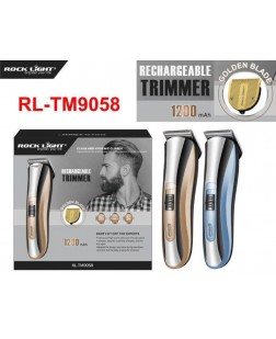 Rock Light RL-TM9058 Shaving Trimmer