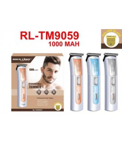 Rock Light RL-TM9059 Shaving Trimmer